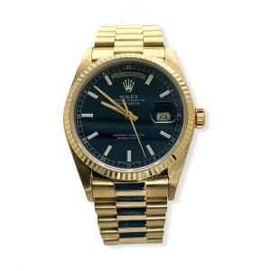 Reloj Rolex de Oro President